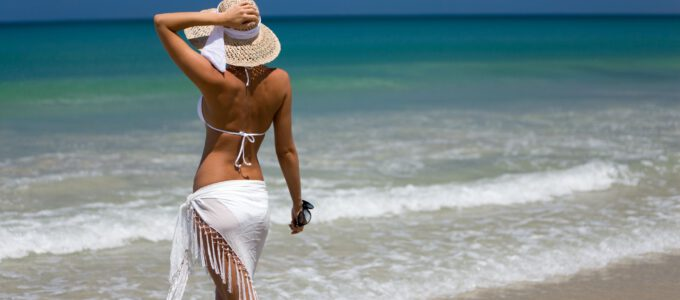 Jak se starat o vlasy po odeznění léta?